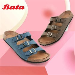 Clothes, shoes & accessories offers in the Bata catalogue in Seremban ( More than a month )