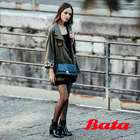 Clothes, shoes & accessories offers in the Bata catalogue in Petaling Jaya ( More than a month )
