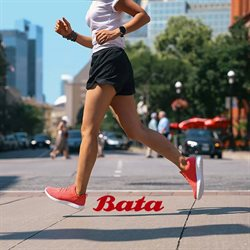 Offers from Bata in the Kuala Lumpur leaflet