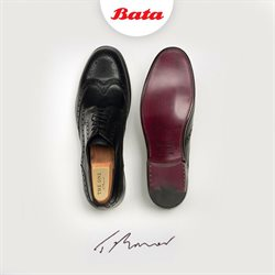 Clothes, shoes & accessories offers in the Bata catalogue in Johor Bahru