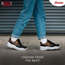Bata catalogue ( More than a month)