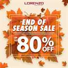 Home & Furniture offers in the Lorenzo catalogue in Sunway-Subang Jaya ( 4 days left )