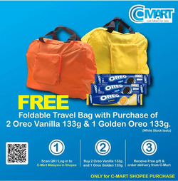 Cmart coupon in Kedah ( 20 days left )