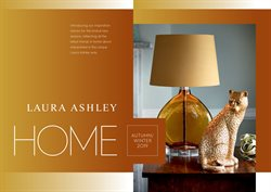 Offers from Laura Ashley in the Kuala Lumpur leaflet