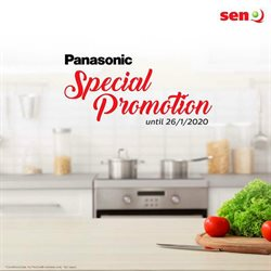 Electronics & Appliances offers in the senQ catalogue in Kuala Lumpur