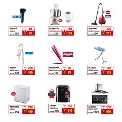 Offers from senQ in the Kuching leaflet