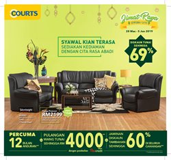 Courts In Kuantan Promotions Weekly Offers