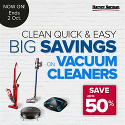 Harvey Norman catalogue ( Published today )