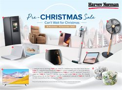 Harvey Norman offers in Harvey Norman catalogue ( 20 days left)