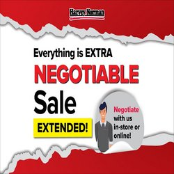 Electronics & Appliances offers in Harvey Norman catalogue ( 1 day ago)
