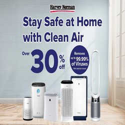 Electronics & Appliances offers in Harvey Norman catalogue ( Expires tomorrow)