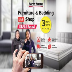 Harvey Norman offers in Harvey Norman catalogue ( Expired)