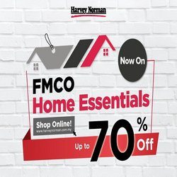 Electronics & Appliances offers in Harvey Norman catalogue ( 12 days left)
