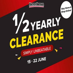 Harvey Norman offers in Harvey Norman catalogue ( 4 days left)