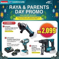 CT Hardware offers in CT Hardware catalogue ( 12 days left)