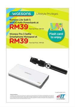 Offers from All It Hypermarket in the Kajang-Bangi leaflet