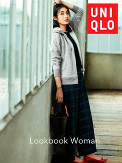 Clothes, shoes & accessories offers in the Uniqlo catalogue in Seremban
