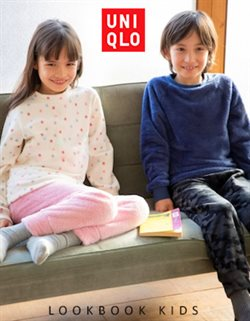 Clothes, shoes & accessories offers in the Uniqlo catalogue in Melaka
