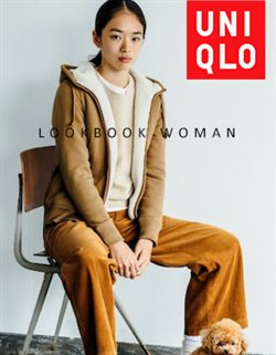 Clothes, shoes & accessories offers in the Uniqlo catalogue in Kuala Lumpur