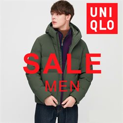 Clothes, shoes & accessories offers in the Uniqlo catalogue in Putrajaya