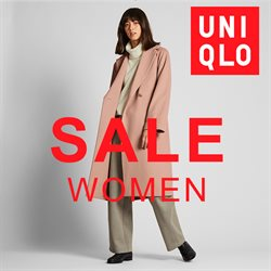 Clothes, shoes & accessories offers in the Uniqlo catalogue in Penang