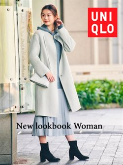 Clothes, shoes & accessories offers in Uniqlo catalogue ( 12 days left)