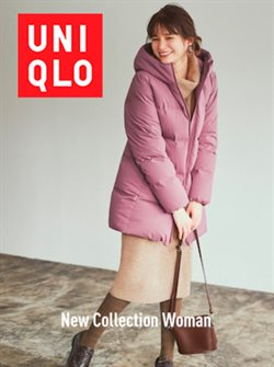 Clothes, shoes & accessories offers in Uniqlo catalogue ( Expires today)