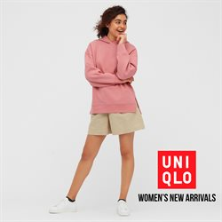 Uniqlo catalogue ( More than a month)
