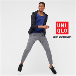Clothes, shoes & accessories offers in Uniqlo catalogue ( More than a month)