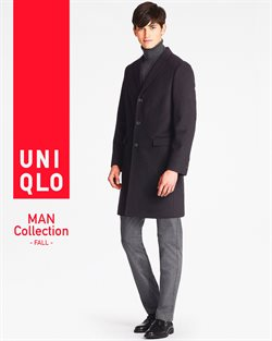 Offers from Uniqlo in the Petaling Jaya leaflet