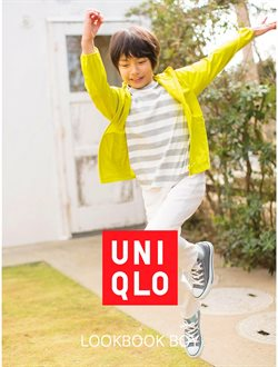 Offers from Uniqlo in the Shah Alam leaflet