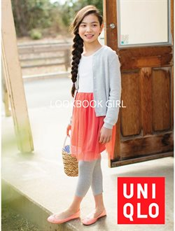 Clothes, shoes & accessories offers in the Uniqlo catalogue in Johor Bahru