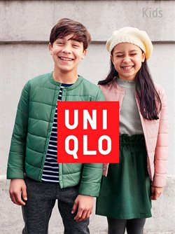 Offers from Uniqlo in the Kuala Lumpur leaflet