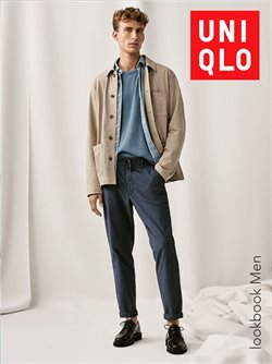 Offers from Uniqlo in the Johor Bahru leaflet