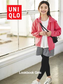 Clothes, shoes & accessories offers in the Uniqlo catalogue in Ipoh