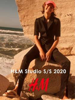 H&M catalogue in Johor Bahru ( 4 days left )