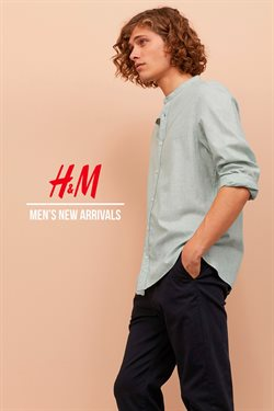 H&M catalogue in Penang ( 9 days left )