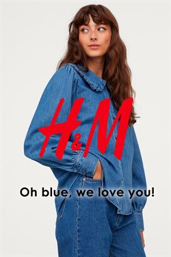 H&M catalogue in Penang ( 21 days left )