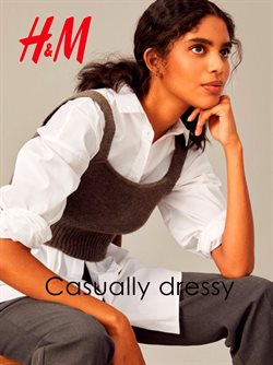 H&M offers in H&M catalogue ( 5 days left)