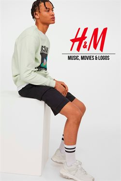 H&M offers in H&M catalogue ( 8 days left)