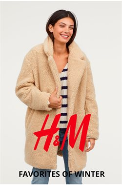 Offers from H&M in the Kuala Lumpur leaflet