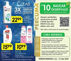 TF Value-Mart catalogue in Ipoh ( Expires tomorrow )
