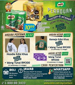 TF Value-Mart catalogue in Kota Bharu ( 22 days left )