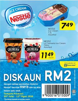 TF Value-Mart catalogue in Kota Bharu ( 3 days left )
