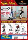 Fitness Concept catalogue ( Expired )