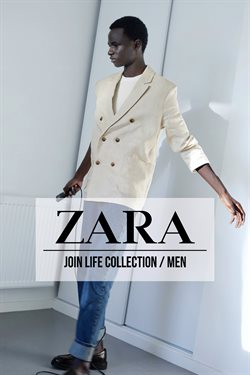 ZARA catalogue Lagenda Village Mall in Kedah ( 17 days left )