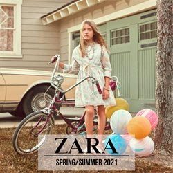 ZARA offers in ZARA catalogue ( More than a month)