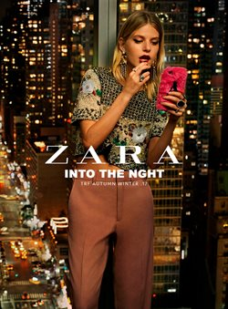Offers from ZARA in the Kuala Lumpur leaflet