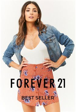 Offers from Forever 21 in the Kuala Lumpur leaflet