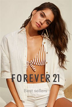 Forever 21 New Collection Promotions 2019